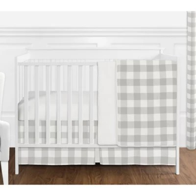 rustic crib bedding buybuy baby