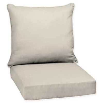 outdoor cushion covers bed bath beyond
