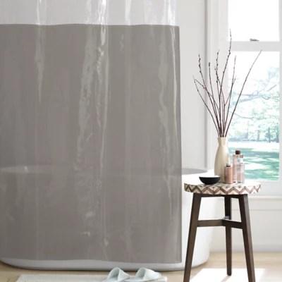 86 inch shower curtain bed bath beyond