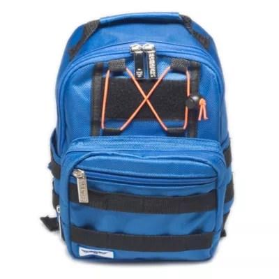 Babiators® Rocket Pack Backpack in Blue Angels Blue ...