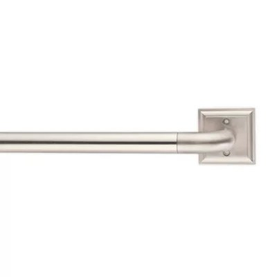 inside mount curtain rods bed bath
