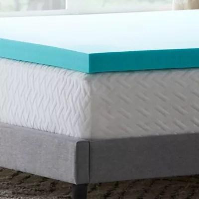 pillow top mattress topper bed bath