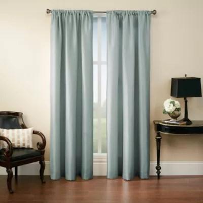 argentina rod pocket window curtain