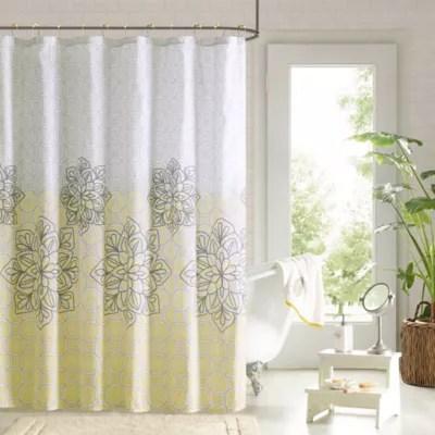 90 inch shower curtain bed bath beyond