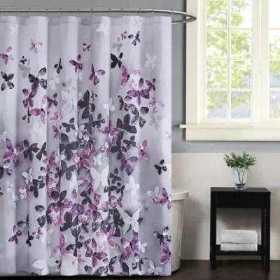 https www bedbathandbeyond com store s glam shower curtain