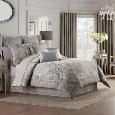 luxury comforter sets bed bath beyond