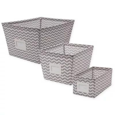 extra large storage baskets bed bath