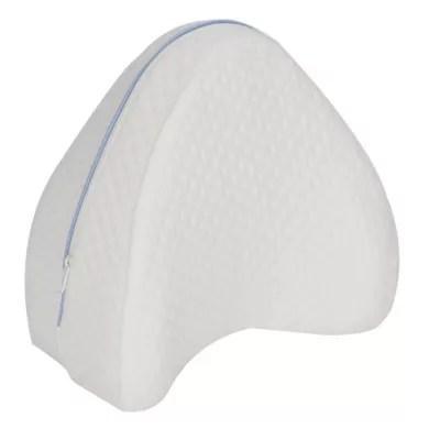 contour legacy leg support pillow bed bath beyond