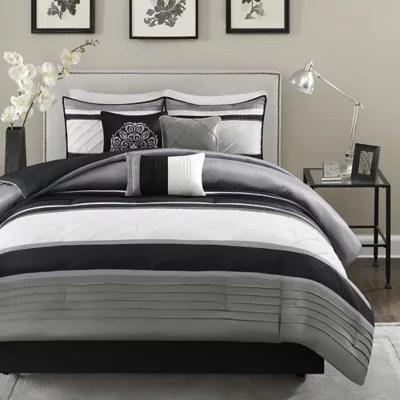 7 piece bedding set bed bath beyond