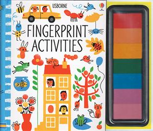 Picture of Fingerprint Activities
