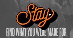 Stay: Suicide Prevention Campaign | Baltimore-Washington Conference UMC