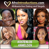 Im Afrika Sexurlaub Afrikanerin treffen und kostenlos ficken