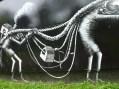 Street art in Basel
