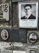 Italian inmates. Mauthausen, Austria.
