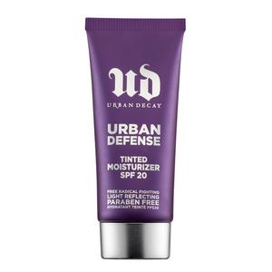 Urban decay urban defense tinted moisturizer spf 20