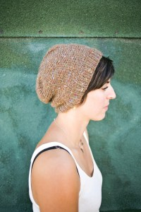 Simple Collection Barley Hat