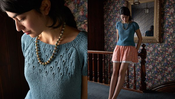 Aphelion top from Twist Collective