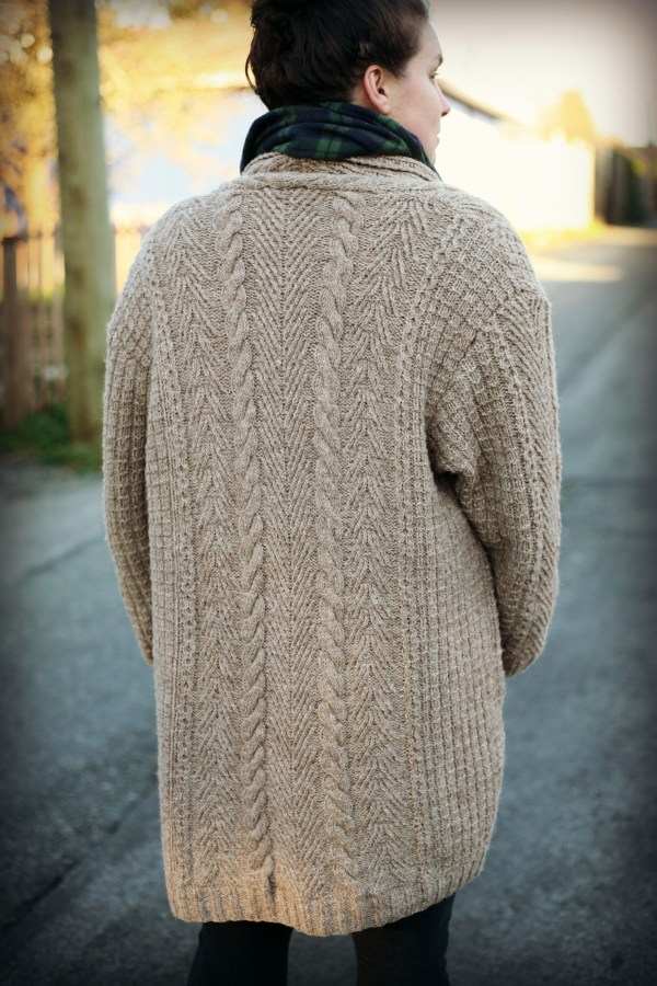 Landfall Sweater