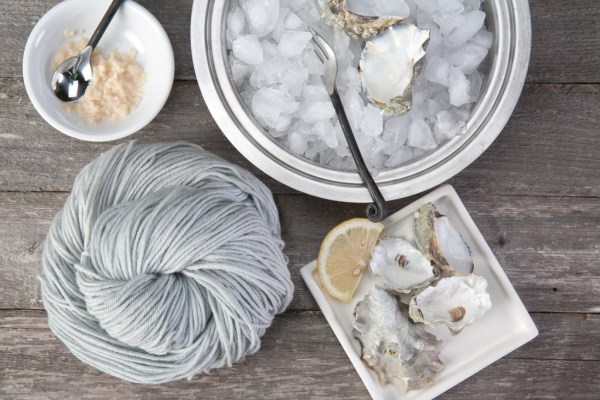 Raw Palette colourway: Oyster