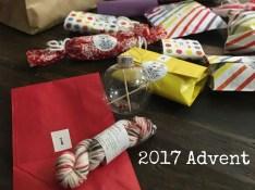 2017 Advent Photo
