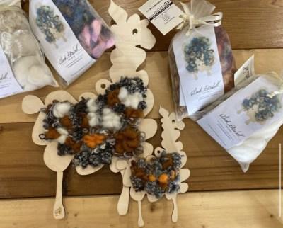 Intro weaving kits