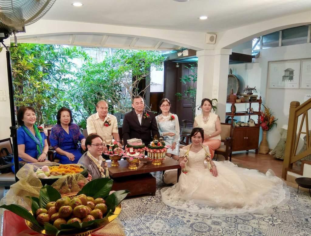 BaanKudichinMuseumW.WeddingPhoto2