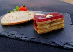 Opera de foie gras