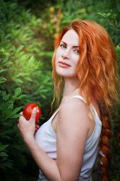 Hot Ginger 12