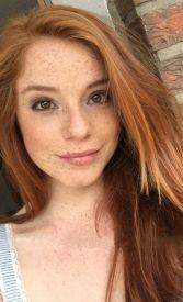 Hot Ginger 17