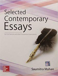 UPSC Essay Book