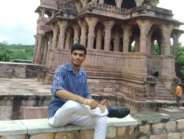 Ganga Singh UPSC 2016 Topper