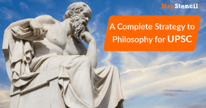 UPSC preparation strategy for philosophy