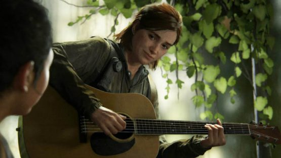 First Major Update of The Last of Us Part II includes Cheats, Visual Effects and Permadeath 3
