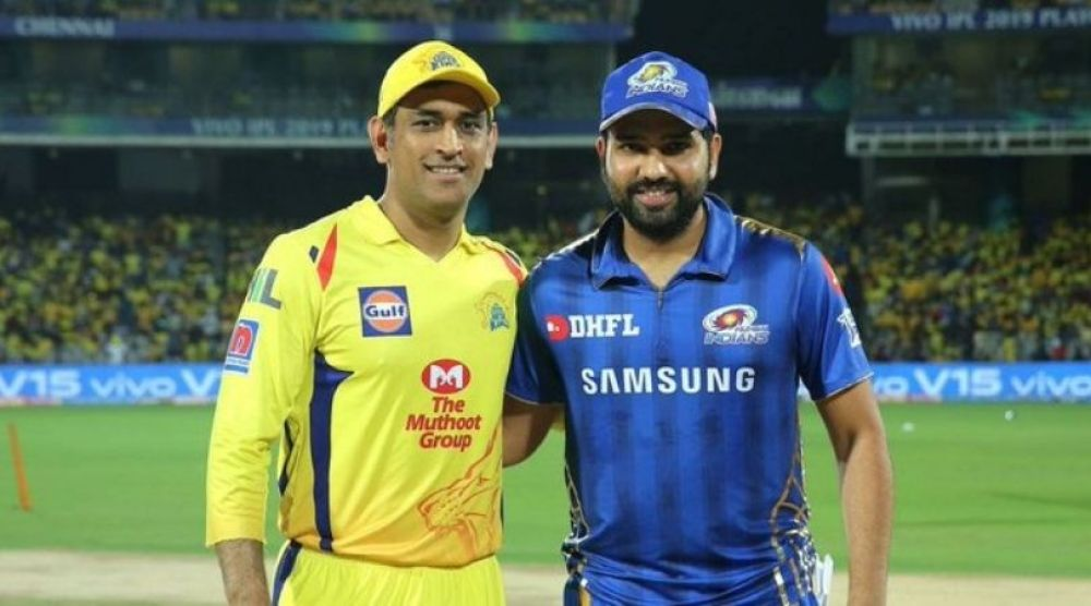 MI vs CSK Match 1 IPL 2020