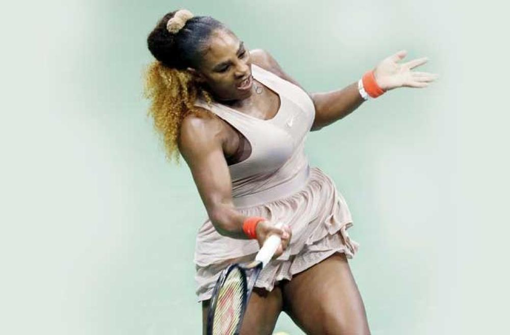 Serena Williams Loss the Semi Final in US Open 2020