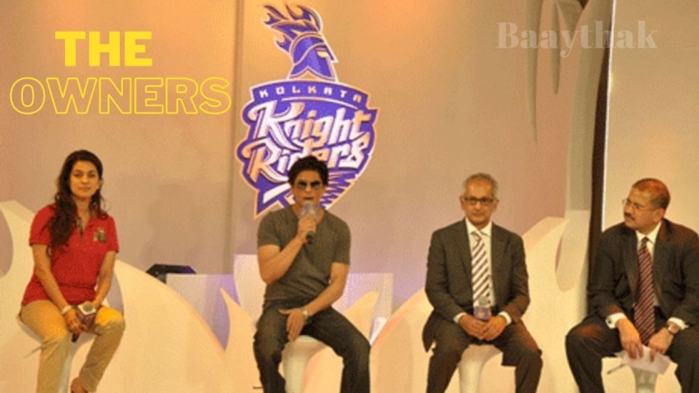 The Owners - KKR Facts by Baaythak