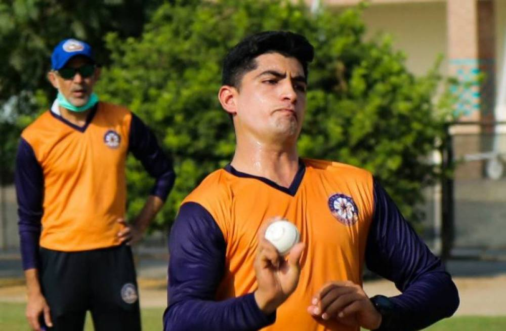 Naseem Shah ruled out of National T20 Cup