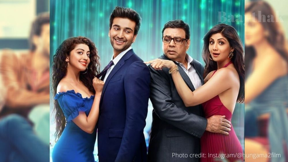 Shilpa Shetty starrer Hungama 2 shooting to be resumed in Manali soon