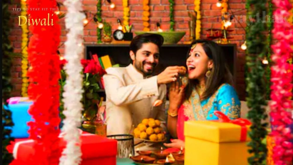 Tips to Stay Fit This Diwali - Baaythak (4)