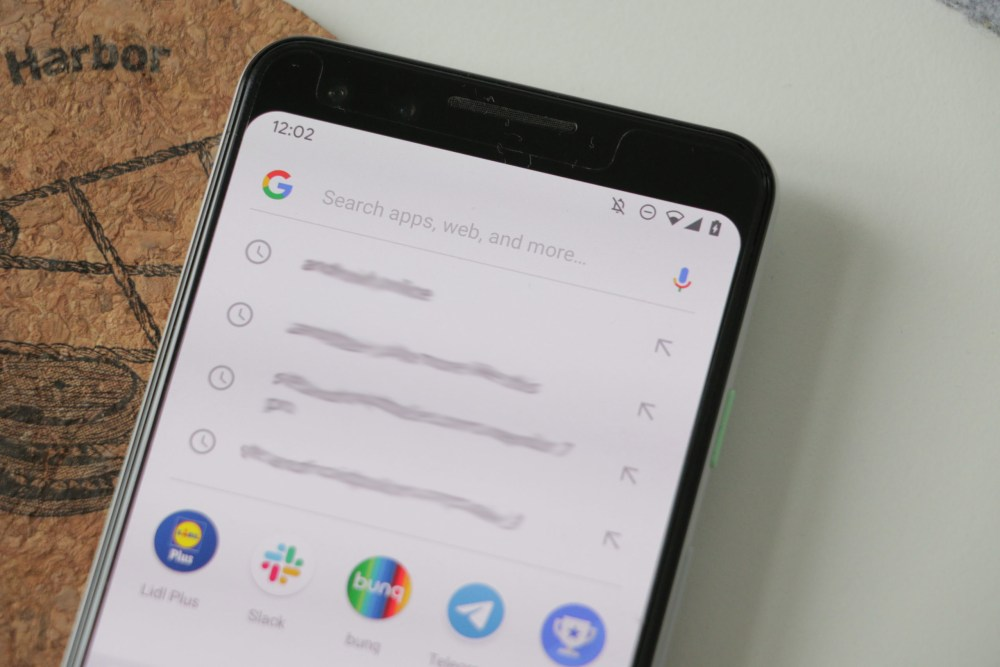 Google is testing a bottom bar for its in-app browser on Android 2