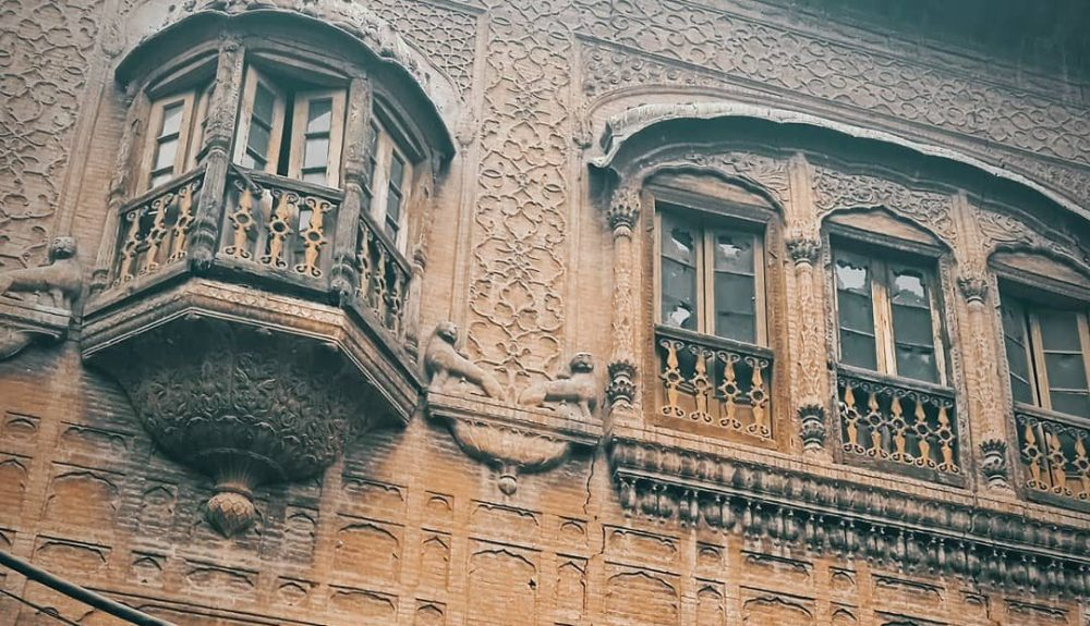 Haveli Naunihal Singh — a gem in the heart of Lahore