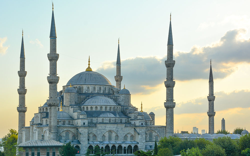 Turkey has lifted Quarantine restrictions for Pakistani travellers
