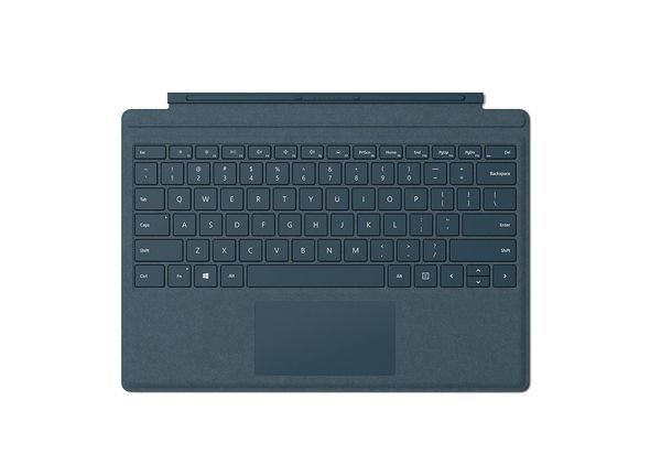 Buy Microsoft Surface Pro Signature Type Cover Keyboard