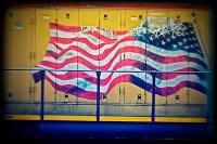 Flag-Graffiti-Design