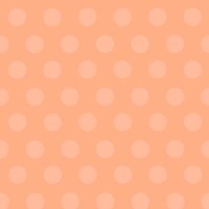 coll enfance ronds oranges