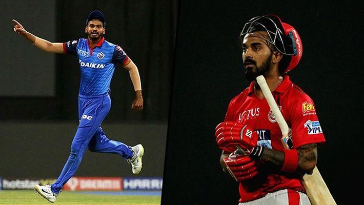 IPL 2020: KXIP vs DC Head-to-Head stats, Fantasy Cricket Tips, Playing XI