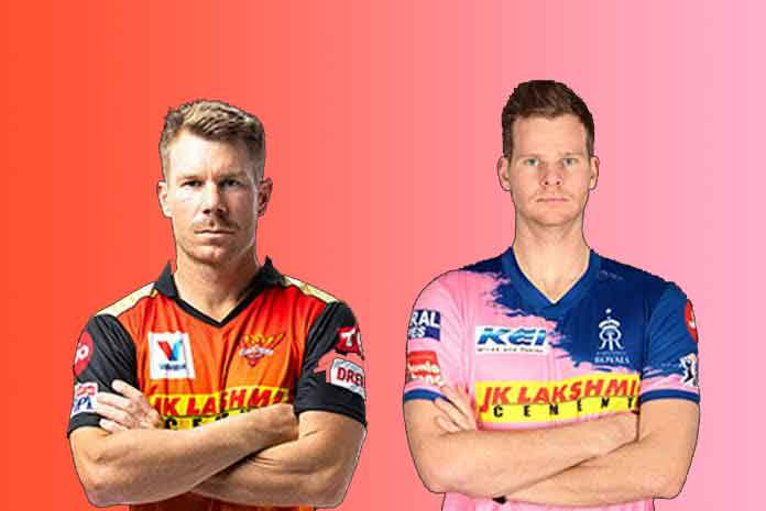 IPL 2020: RR vs SRH Fantasy Cricket Tips, Head-to-Head, Playing XI