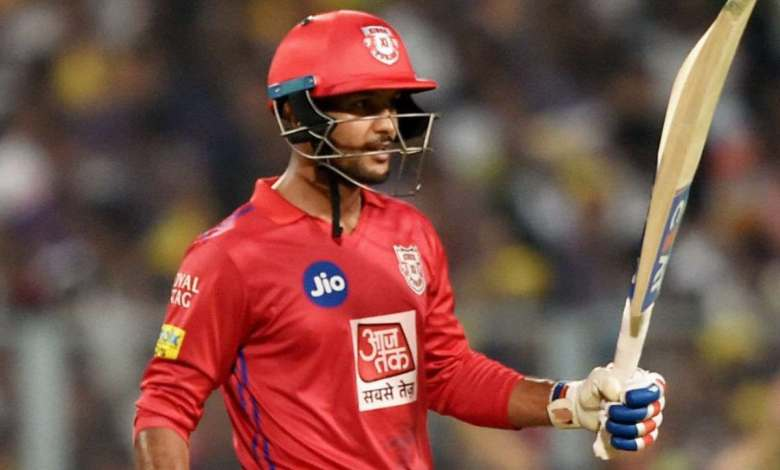 IPL 2020: Mayank Agarwal is the definition of a selfless player - Aakash Chopra