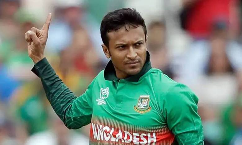 Shakib Al Hasan offers public apology after Islamist threatens to cut him to pieces for attending Kali Puja in Kolkata