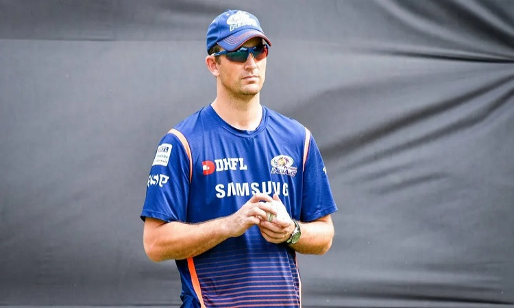 Shane Bond says MI are the team that no one else wants to face